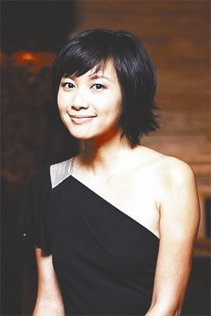 Entertainment Corner: Xu Jinglei