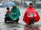 Heavy summer rain hits Jinan