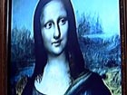 Mona Lisa chats to you