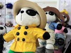 'Panda Town' toys gaining popularity in Beijing
