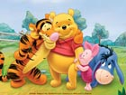 'Winnie the Pooh's Birthday Party' stages at Beijing