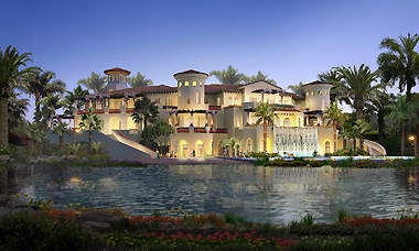 New Luxury Homes Continue To Find Buyers China Org Cn