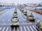 China holds 1st coordinated National Day parade rehearsal