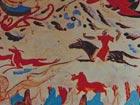 Gansu: New tech preserves ancient caves