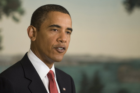 U.S. President Barack Obama on Thursday announced abandonment of the controversial missile defense shield program in Eastern Europe, saying a