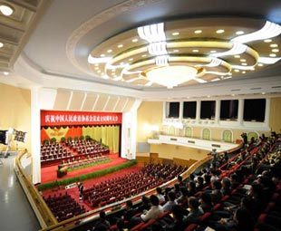 CPPCC urged to further play political advisory role