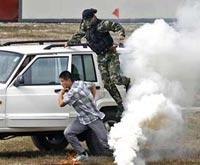 2009 Comprehensive Counterterror Manoeuvre