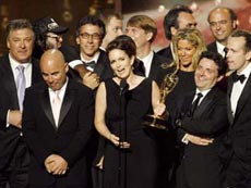 2009 Emmy Awards highlights