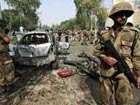 Bomb attacks kill 16 in Pakistan