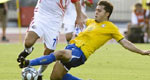 Brazil crushes Costa Rica 5-0 in U-20 World Cup