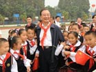 Premier Wen gives guidance on reconstruction work in Sichuan