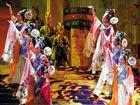 Turandot by Zhang Yimou debuts at Bird's Nest
