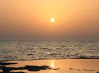Israel's charming Mediterranean coast