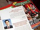 New magazine brings China closer to Africa