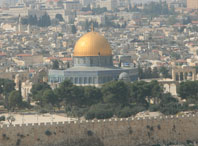 Jerusalem, the Holy Land