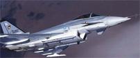 Fighter jets intercept micro-light aircraft