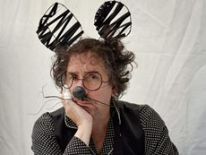 Exhibition celebrates director Tim Burton in NYC