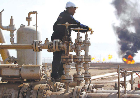 In June, Sinopec agreed to buy the Swiss oil explorer for $7.3 billion. CFP