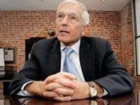 Interview: General Clark on economic crisis