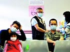 HK begins mass vaccinations for A/H1N1 flu
