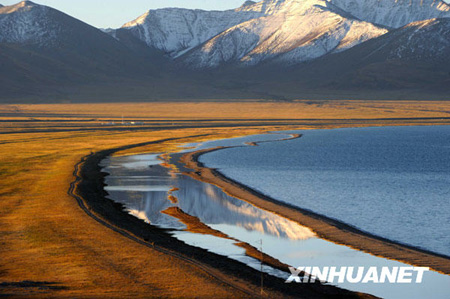 Tibet's two scenic spots upgraded as national tourist zones