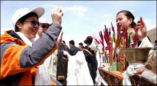 tourism industry in tibet tourism essay Free essay: the tourism industry tourism is regarded as one of the most efficient, organised and marketed commodities in.