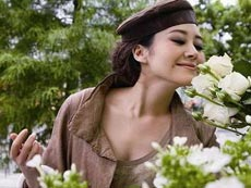 Xu Qing's new TV drama Blossoming of Beautiful Flowers