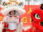 Lunar new year goes international