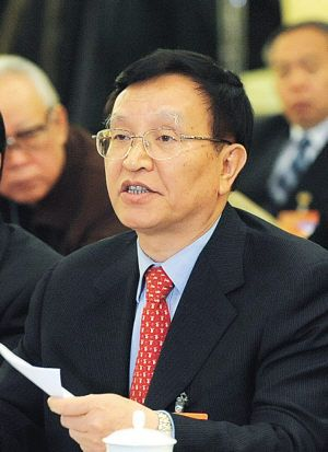 Zhang Guobao