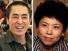 Familiar faces in China's think tank