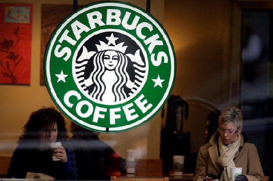 In the future, the Starbucks baristar will be asking whether you would prefer tea or coffee. [CFP]