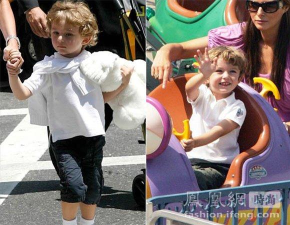 Donald Trump's stylish children - China.org.cn