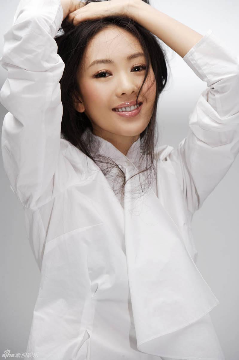 Rising star Tong Yao - China.org.cn: china.org.cn/photos/2010-03/25/content_19684127.htm