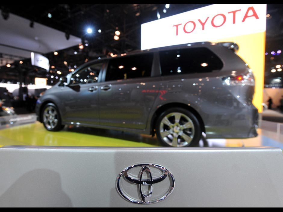 Auto Show Kicks Off In New York China Org Cn