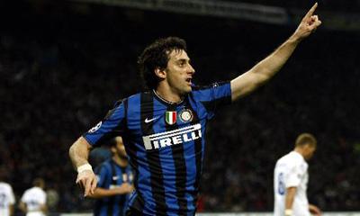 Inter beats CSKA Moscow 1-0