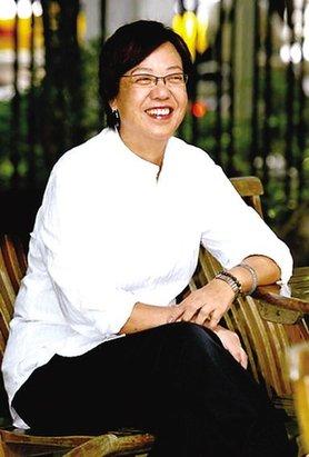 Director Ann Hui