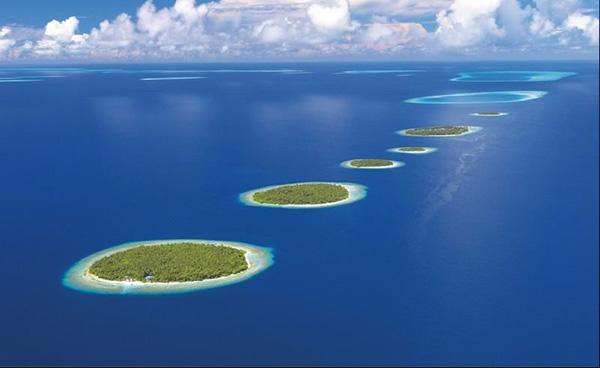 Maldives [huanqiu.com]