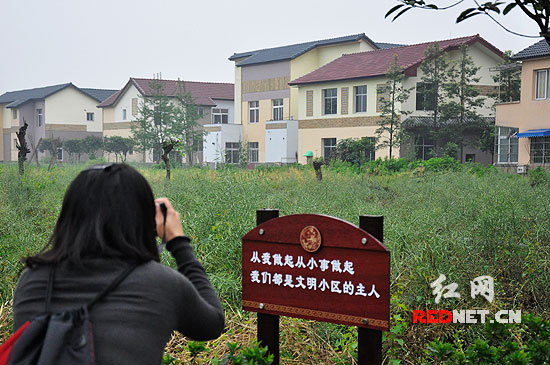 Quake-hit Sichuan farmers to have new houses