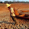 Lingering Drought Ravages SW China