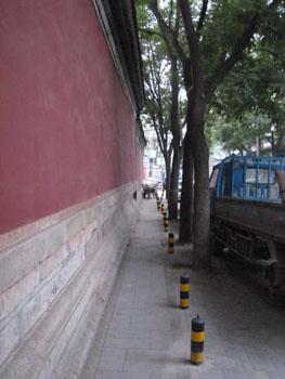 Bai Lin Temple. Photo: Yin Yeping