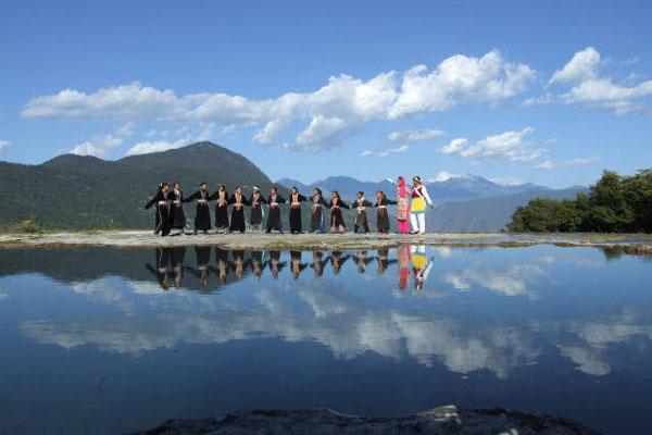 Qinghai Lake: Long lasting journey beyond cycling race