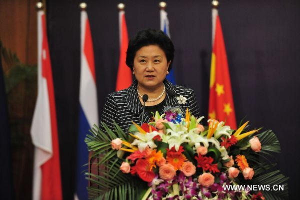 China proposes integrated education with ASEAN countries ...