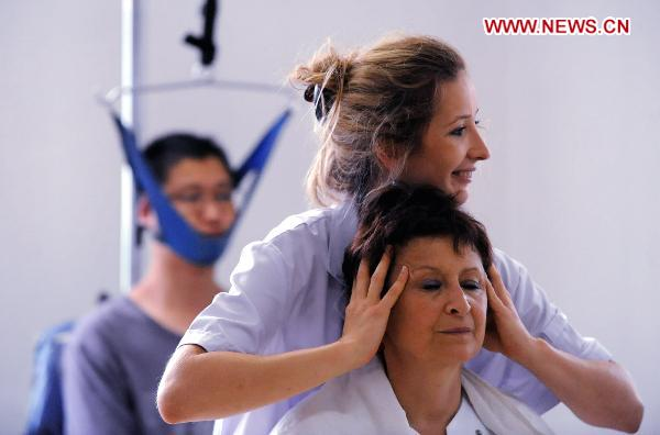 Beijing acupuncture and chinese medicine 2014
