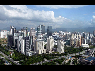 Shenzhen-made products influence the world. [QQ.com]