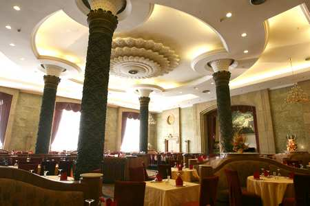 Second Best Foreign Restaurant Moscow Photo Ic