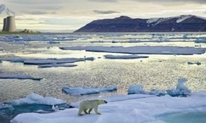 Russia to clean up waste in Arctic