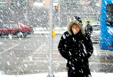 Polish scientists say the upcoming winter in the Northern Hemisphere will be colder than in previous years. Europe will see the lowest temperature in 1,000 years, and Asia is unlikely to be spared.