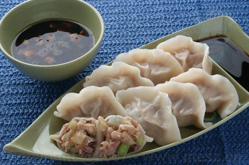 Top 10 most popular Chinese dishes on foreigners' tables