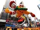 Thanksgiving Day Parade kicks off in New York