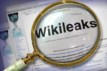 On Sunday, whistleblower website WikiLeaks released hundreds of thousands of US classified diplomatic messages.